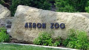 Akron Ohio Zoo Lights Akron Zoo Wikipedia