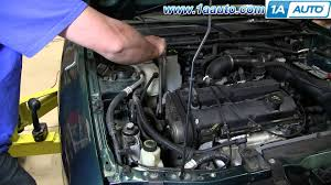 how to install replace upper engine mount 1998 03 ford escort zx2 how to install replace upper engine mount 1998 03 ford escort zx2