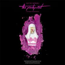 the pinkprint album cover. Fine The Throughout The Pinkprint Album Cover