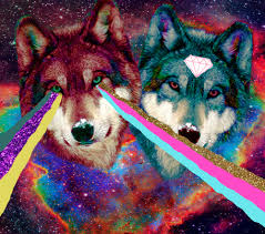 galaxy tumblr hipster wolf. Beautiful Wolf Hipster Galaxy Tumblr  The Most Hipster Galaxy Photo I Fund On Tumblr Throughout Wolf O