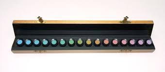 farnsworth munsell d 15 color vision