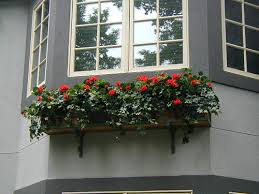 Decorative Window Boxes Why Window Boxes Should Be Considered In The Landscape 15