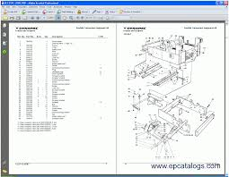 dynapac pdf parts manuals spare parts catalog heavy technics enlarge
