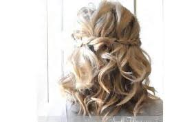 Cute Short Hair Styles For Prom Youtube