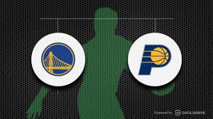 Warriors vs Pacers NBA Betting Odds ...