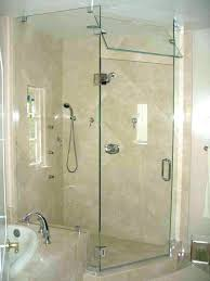 showers glass shower door seal all doors home depot for