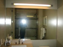 bathroom lighting above mirror. Bathroom Lights Above Mirror Amazing Spots On Bar U Ideas Pics Of Popular And Medicine Cabinet Trends Lighting L