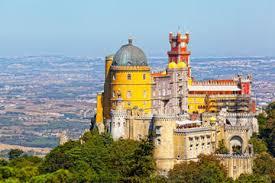 Image result for tourist spots in lisbon
