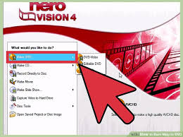 How To Burn Mpg To Dvd 8 Steps With Pictures Wikihow