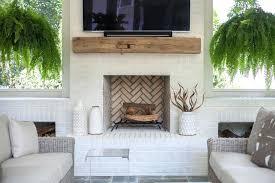 rustic wood fireplace mantels rustic chunky fireplace mantel with flat panel rustic wood fireplace mantels canada