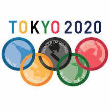 2020 Olympics: Something old, something new – The Sundial