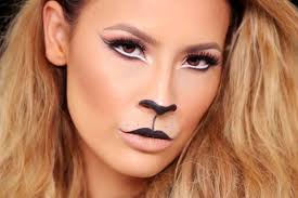 distinguished lioness easy makeup ideas digest in makeup ideas
