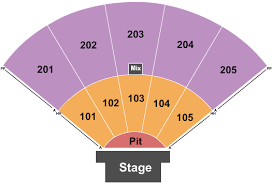 Ozark Civic Center Seating Chart Old Dominion Tickets 2019 Browse Purchase With Expedia Com