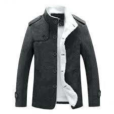 Mans Coat Adsautos Co