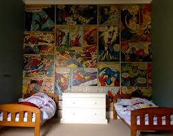 Marvel Wallpaper For Bedroom An Honest Reliable And Quality South East Based Female Decorators