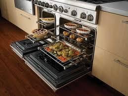 thermador gas stove. credit: thermador gas stove