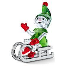 <b>Christmas Decorations</b> and Ornaments | Swarovski