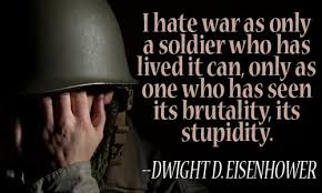 Quotes On War Delectable War Quotes II