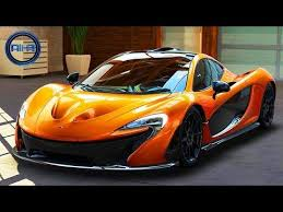 mclaren p1 orange wallpaper. xbox one gameplay forza motorsport 5 mclaren p1 orange wallpaper