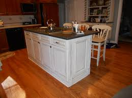 Kitchen Island Base Cabinet How To Install Kitchen Island Cabinets