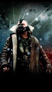bane from batman wallpaper