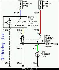 wiring kc lights help jeep wrangler forum click image for larger version driving light animated schematic gif views 188