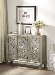 Console Table Decorative Accent Cabinets Storage For Living Room