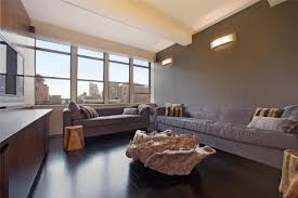Nyc Penthouses For Parties Actor Stephen Dorff Lists Chelsea Penthouse Loft With Party Ready