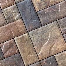 stone paver patio installation frisco