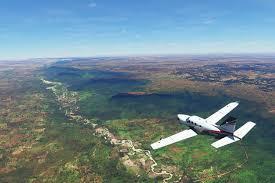 microsoft flight simulator msfs fs2020