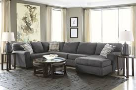 ashley furniture chaise sofa. Full Size Of Sofas:ashley Furniture Gray Sofa Ashley Brown Sectional Chaise O