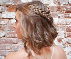 Prom Hairstyle Picture 50 hottest prom hairstyles for short hair 8116 by stevesalt.us