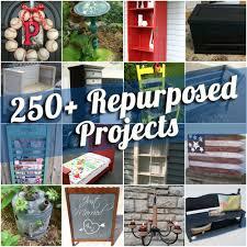 Repurposed Repurposed Life