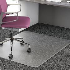 pvc home office chair floor. Collection In Rolling Chair Mat With Plastic For Office Home Pvc Floor U
