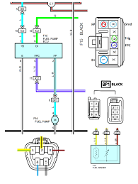 toyota fuel pump wiring diagram toyota auto wiring diagram schematic please help e85 setup archive supraforums com on toyota fuel pump wiring diagram