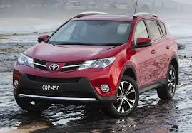2014 Toyota Rav4 Hybrid - news, reviews, msrp, ratings with ...
