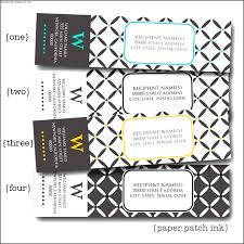 Free Address Labels Samples Free Address Label Templates Microsoft Word Sample Labels Wedding 7