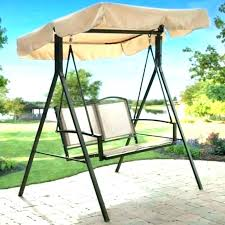 swing for patio home depot outdoor swings exterior nice patios canopy wood sets classic 2 person hom