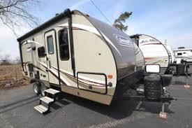 2018 coleman rv light series 1805rb bartlett illinois