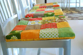 Dining Room Chair Cushion Collection How To Cover Dining Room Chair Cushions Pictures Home