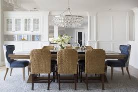 10 elegant dining room lighting dining room with pass through to kitchen transitional dining room regarding