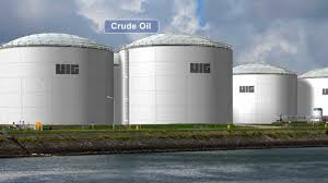 Atmospheric Tank Design Animation How Storage Tanks Are Designed Made Installed
