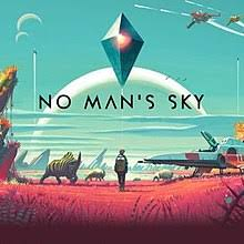 No Mans Sky Wikipedia