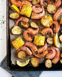 Posted november 28, 2018 by cape porpoise. 15 Best Shrimp Dinner Ideas A Couple Cooks