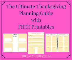 Thanksgiving Grocery List Template Printable Thanksgiving Grocery Shopping List Download Them