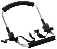 <b>THULE Адаптер</b> универсальный для <b>автокресла</b> для коляски ...