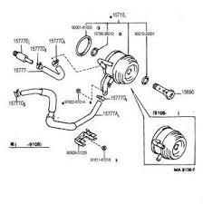 similiar runner air cleaner schematic keywords parts also chrysler 3 6 v6 engine diagram further toyota 4runner oil