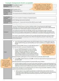 good written essay examples of narrative