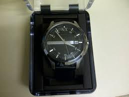 "men s armani exchange watch ax2101 watch shop comâ""¢ click collect"