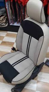 leather maruti ertiga car seat cover at